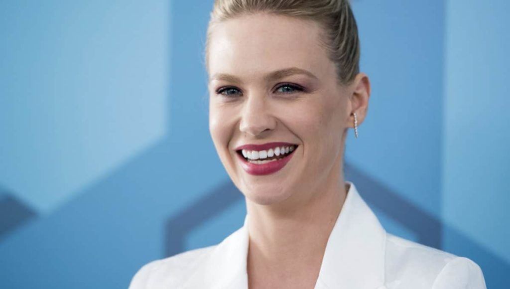 10 Exciting Truths Revealed About January Jones