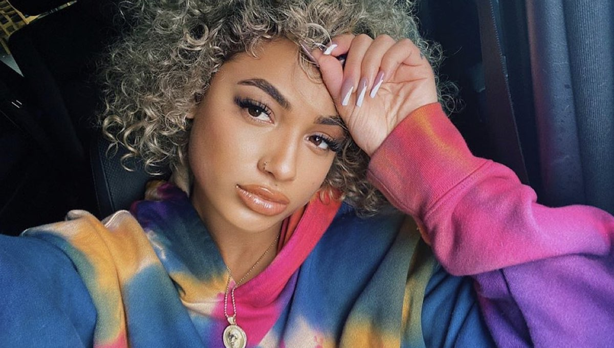 13 Amazing Truths Revealed About Danileigh
