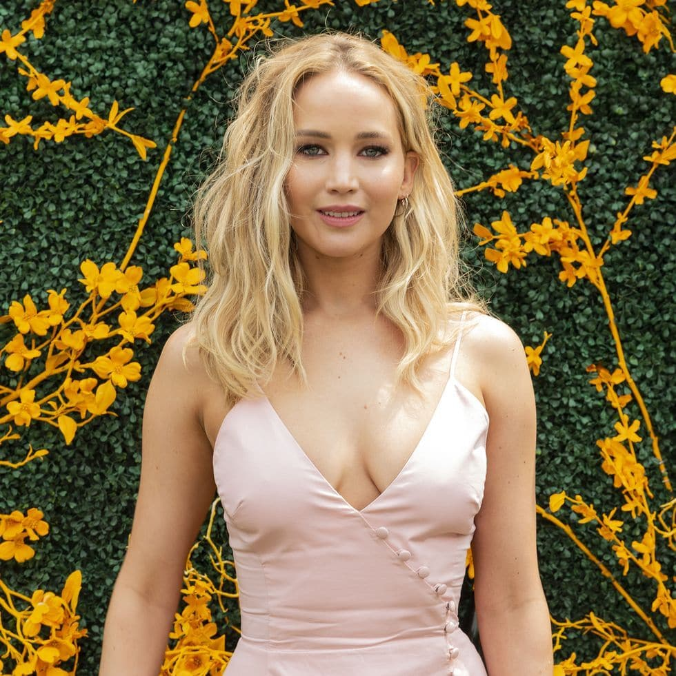 16 Secrets About Jennifer Lawrence