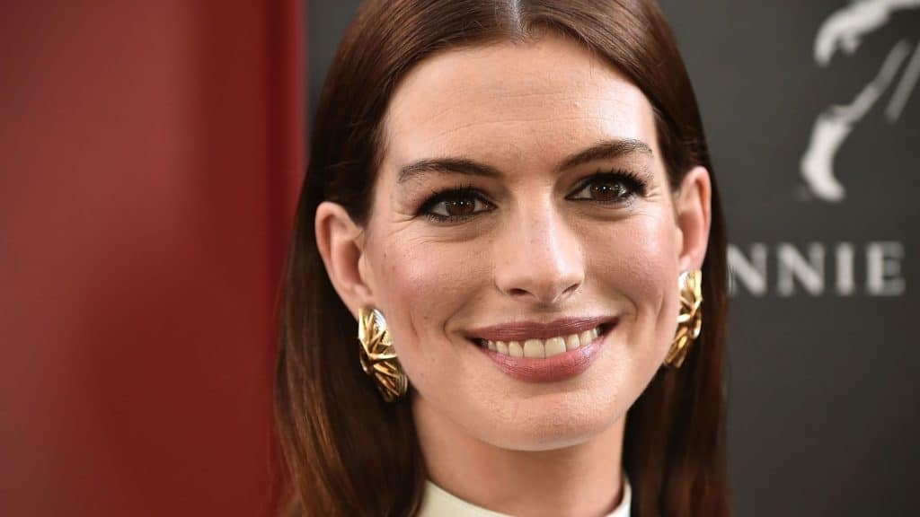 Here Are The Fascinating Truths About Anne Hathaway: