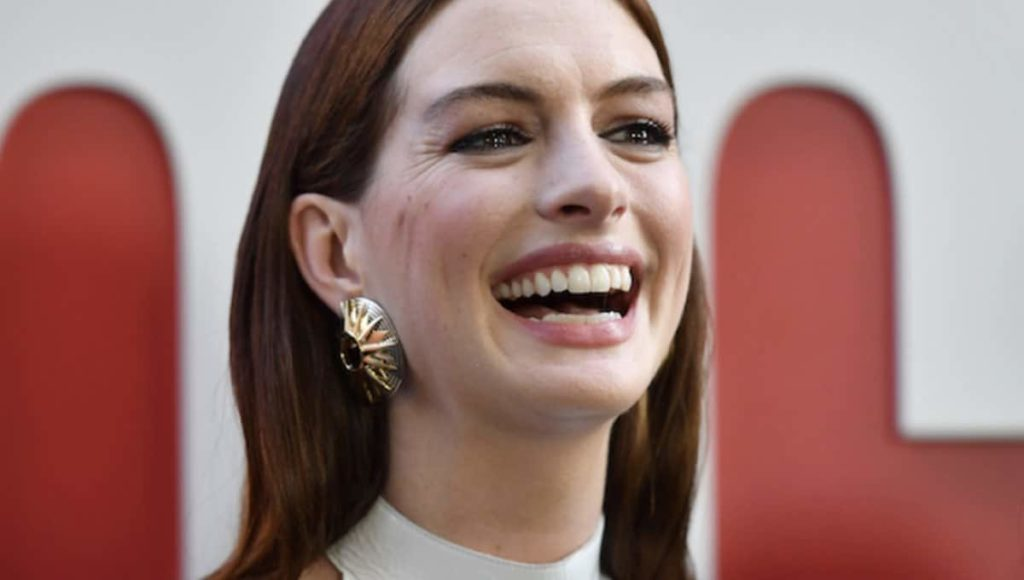 19 Exciting Truths About Anne Hathaway