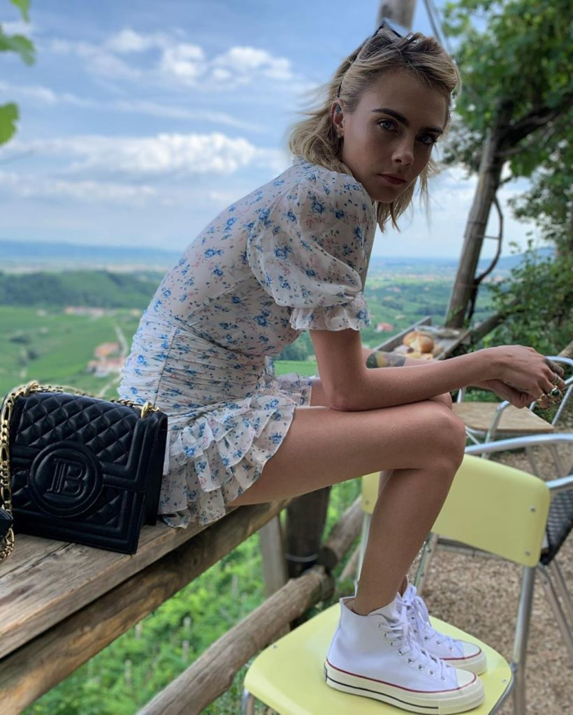 Amazing Truths About Cara Delevingne