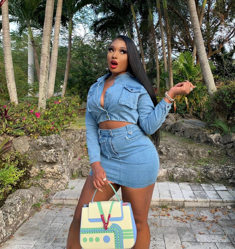 Exciting Truths About Megan Thee Stallion