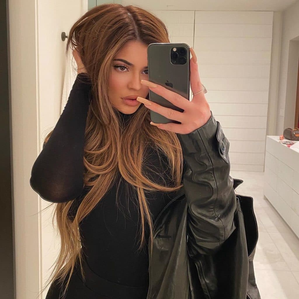 Fascinating Truths About Kylie Jenner