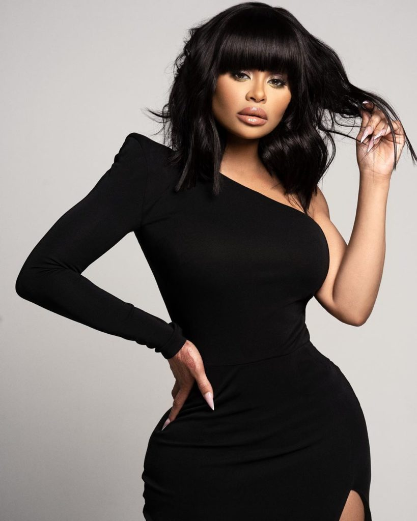 Remarkable Truths About Blac Chyna