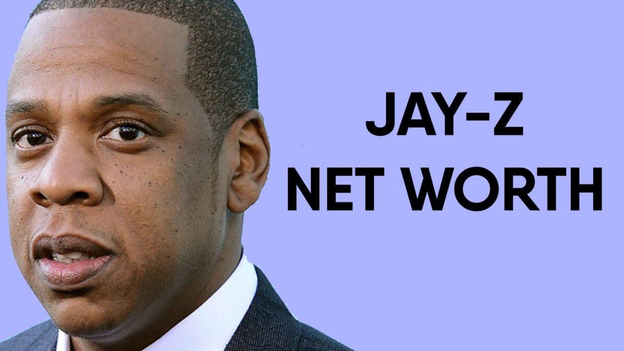 Jay-Z Net Worth