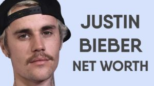 Take A Look At Justin Bieber Net Worth