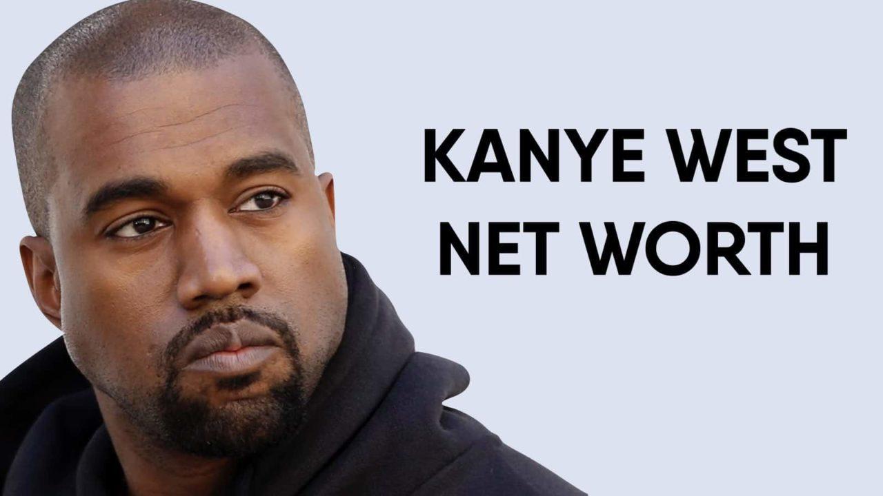 Kanye West Net Worth