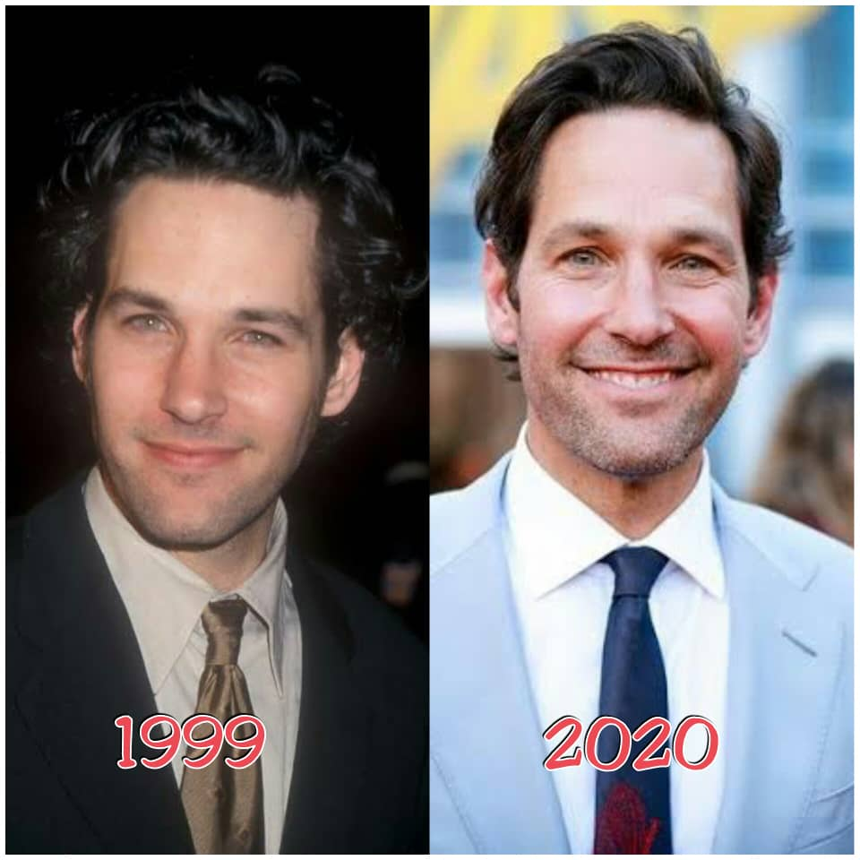 11 Celebs That Seem To Be Aging Beautifully And Slowly