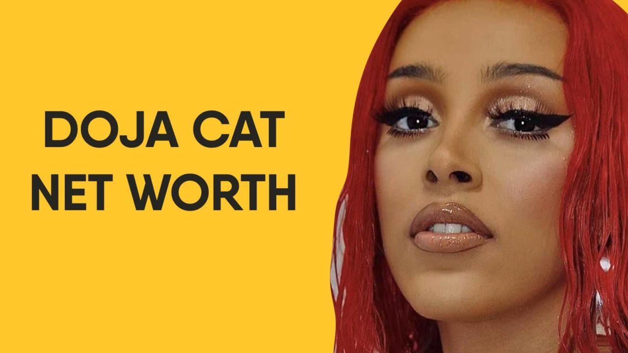 Doja Cat Net Worth