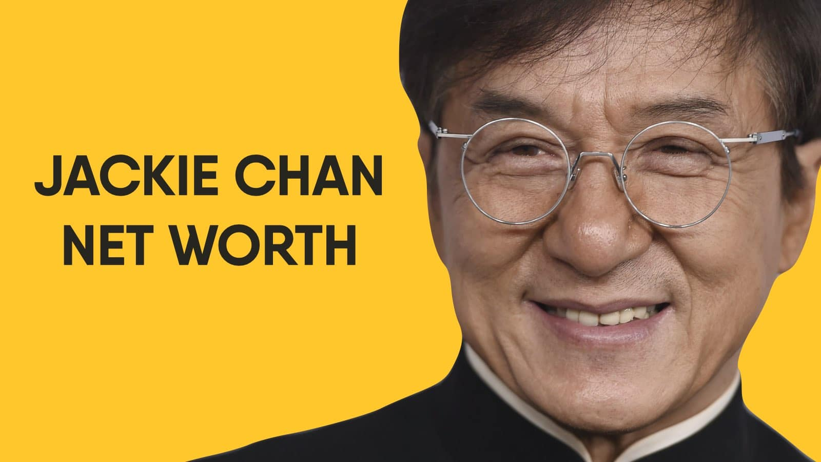 Jackie Chan Net Worth And Earnings In 2020