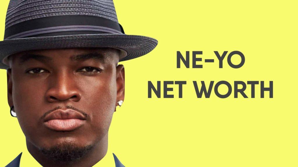 Ne-Yo Net Worth