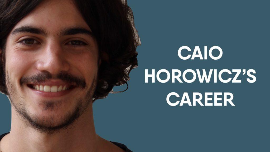 Caio Horowicz