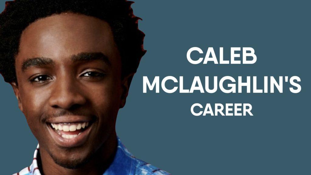 Caleb Mclaughlin