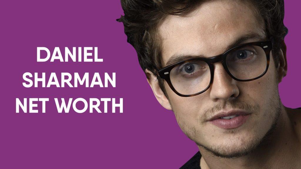 Daniel Sharman Net Worth