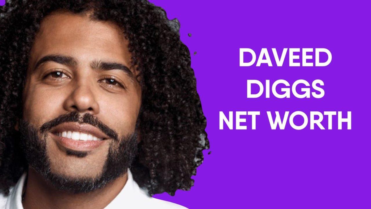 Daveed Diggs Net Worth