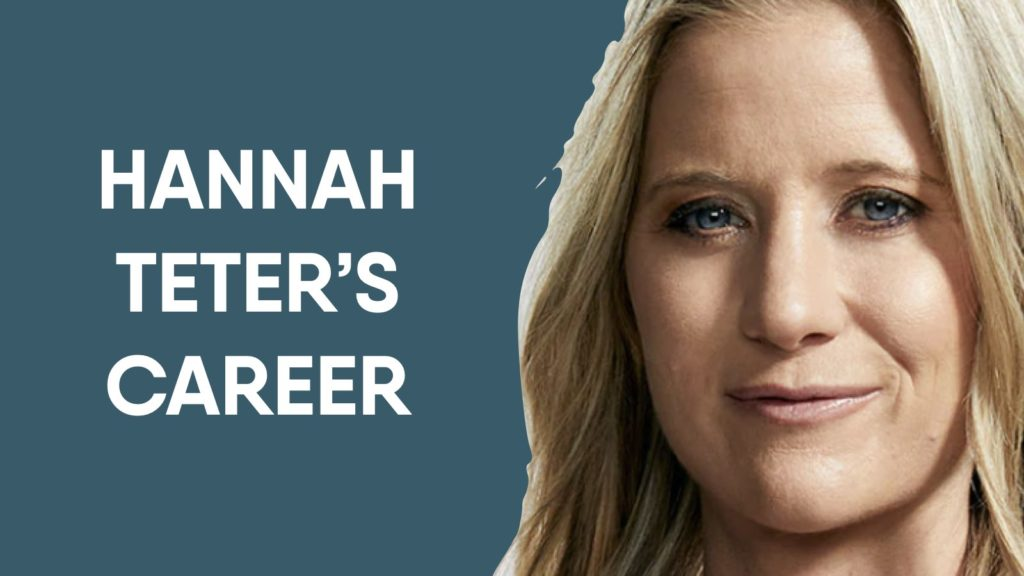 Hannah Teter Net Worth