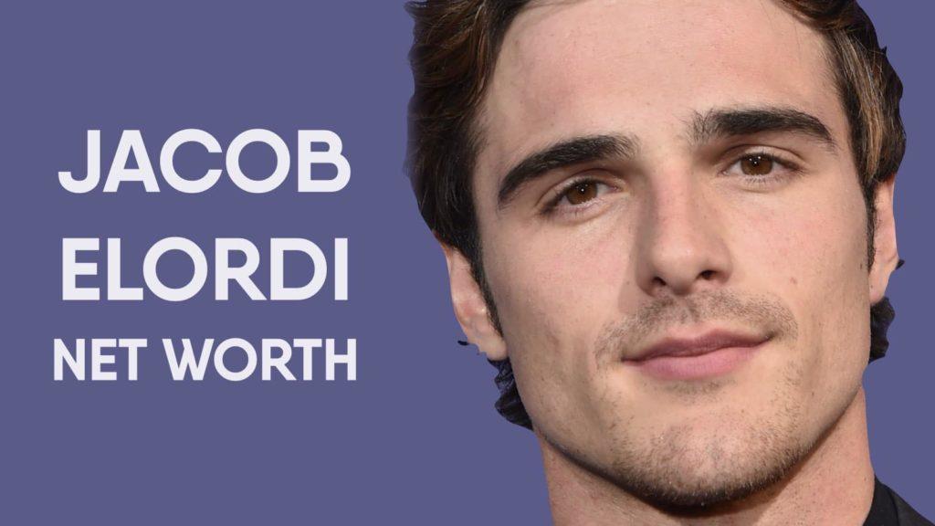 Jacob Elordi Net Worth