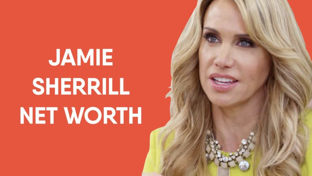 Jamie Sherrill Net Worth