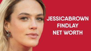 Jessica Brown Findlay Net Worth