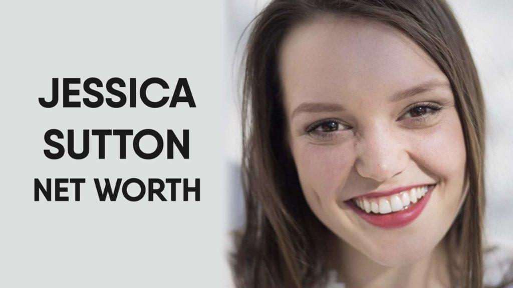 Jessica Sutton Net Worth