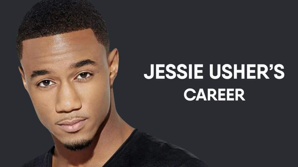 Jessie Usher
