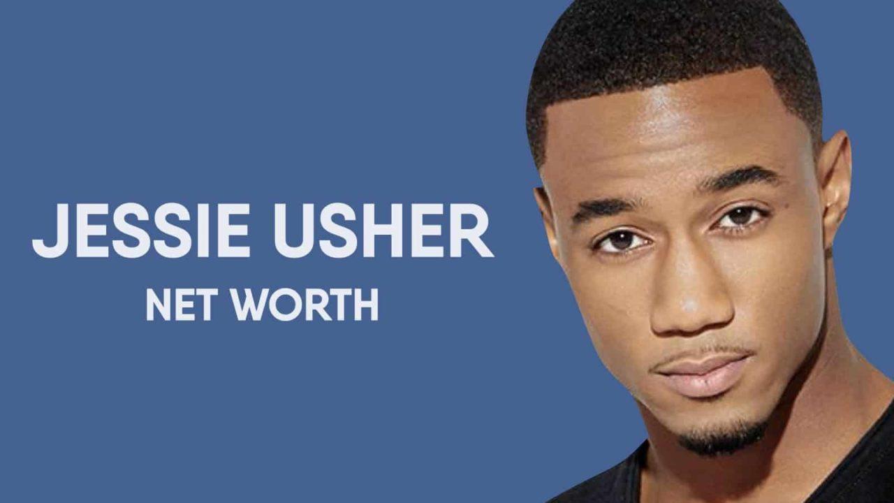 Jessie Usher Net Worth