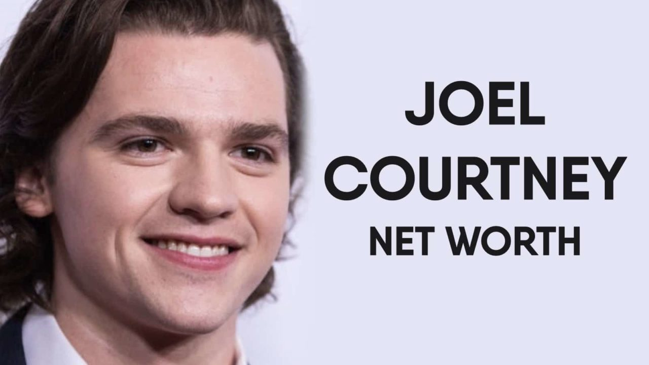 Joel Courtney Net Worth