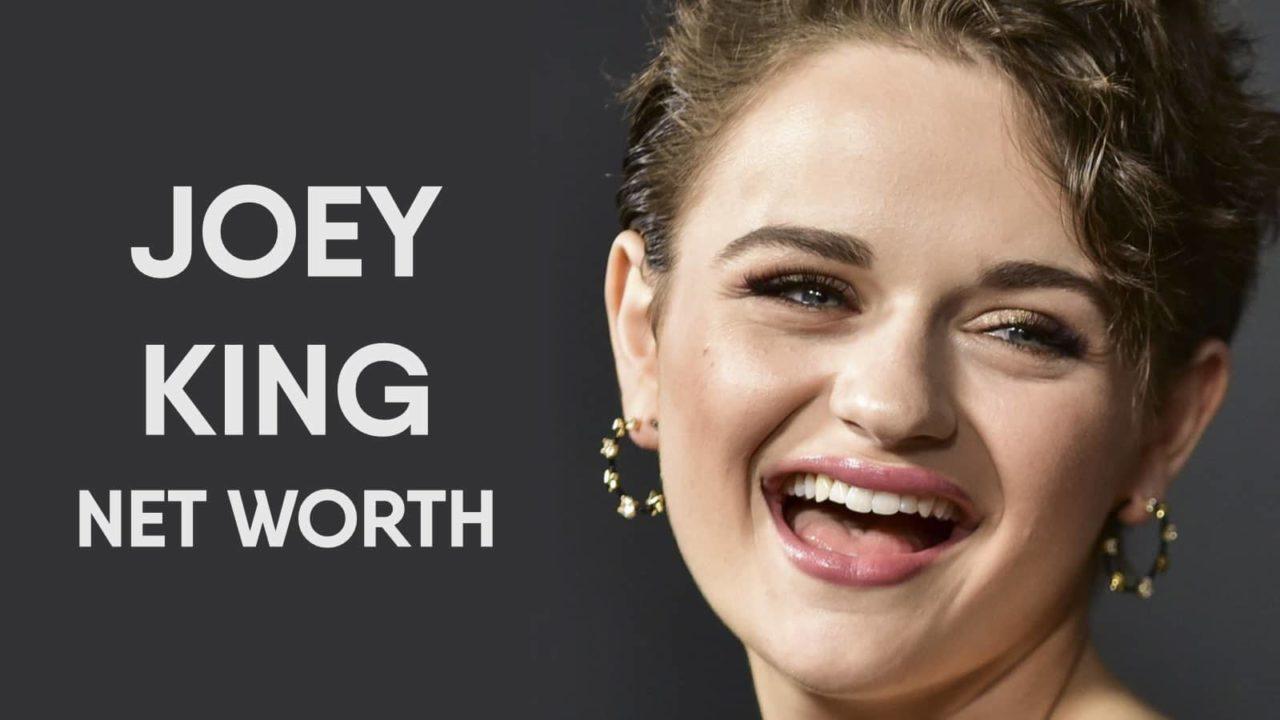 Joey King Net Worth