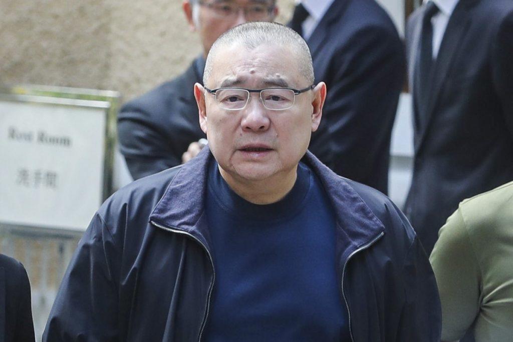 Joseph Lau Luen Hung