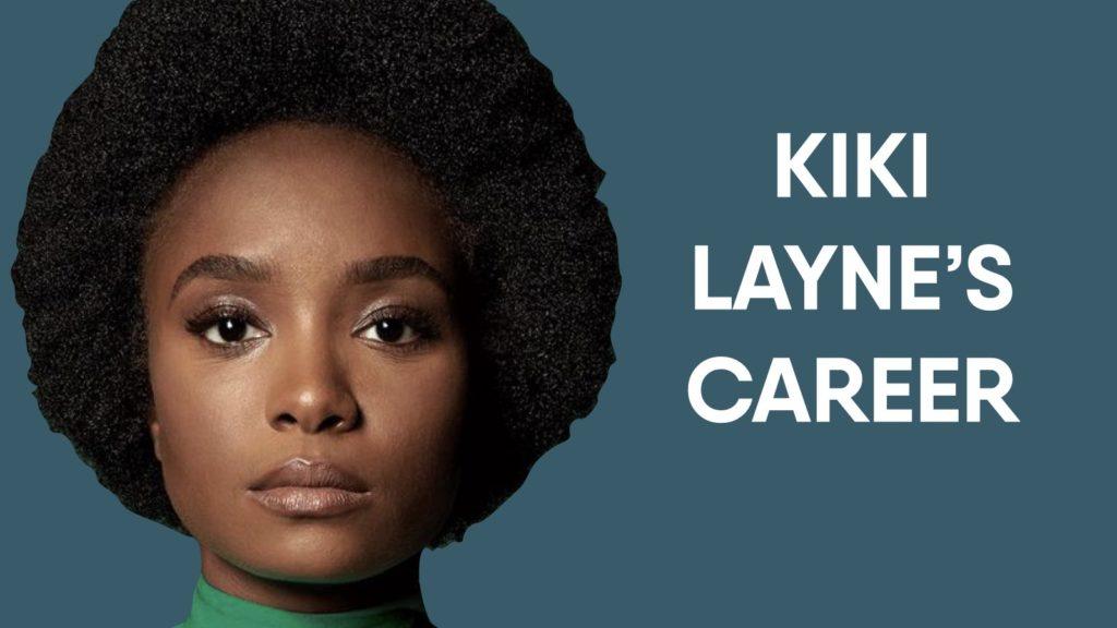 Kiki Layne