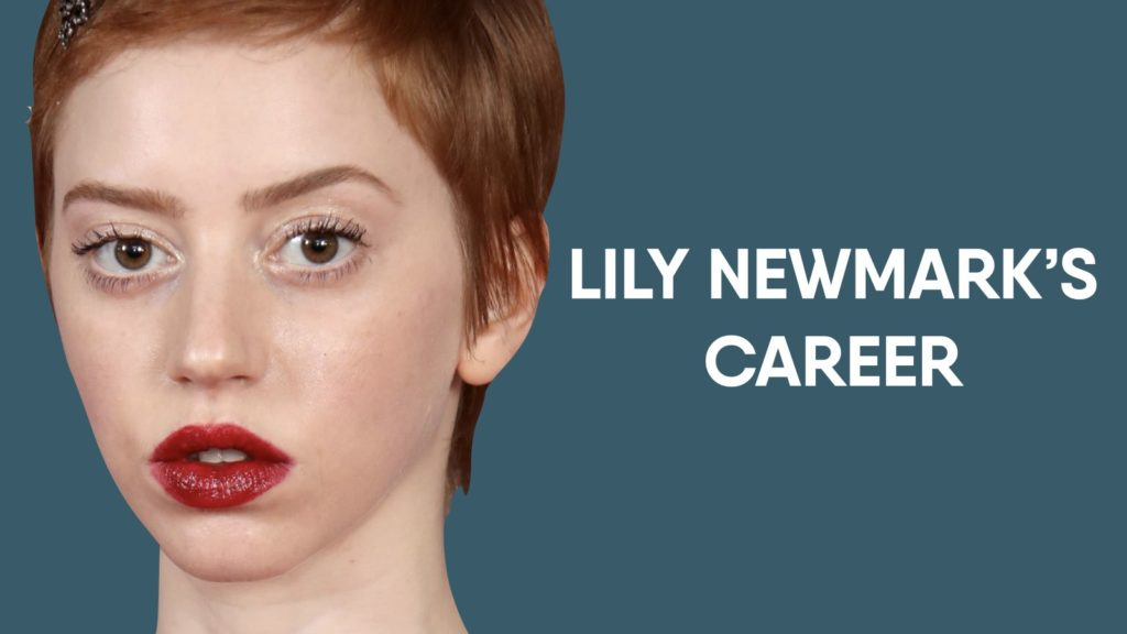 Lily Newmark