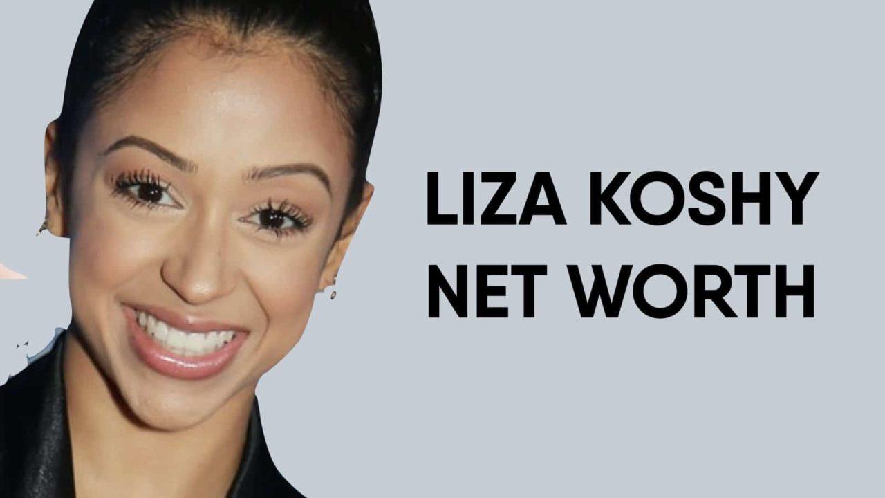 Liza Koshy Net Worth