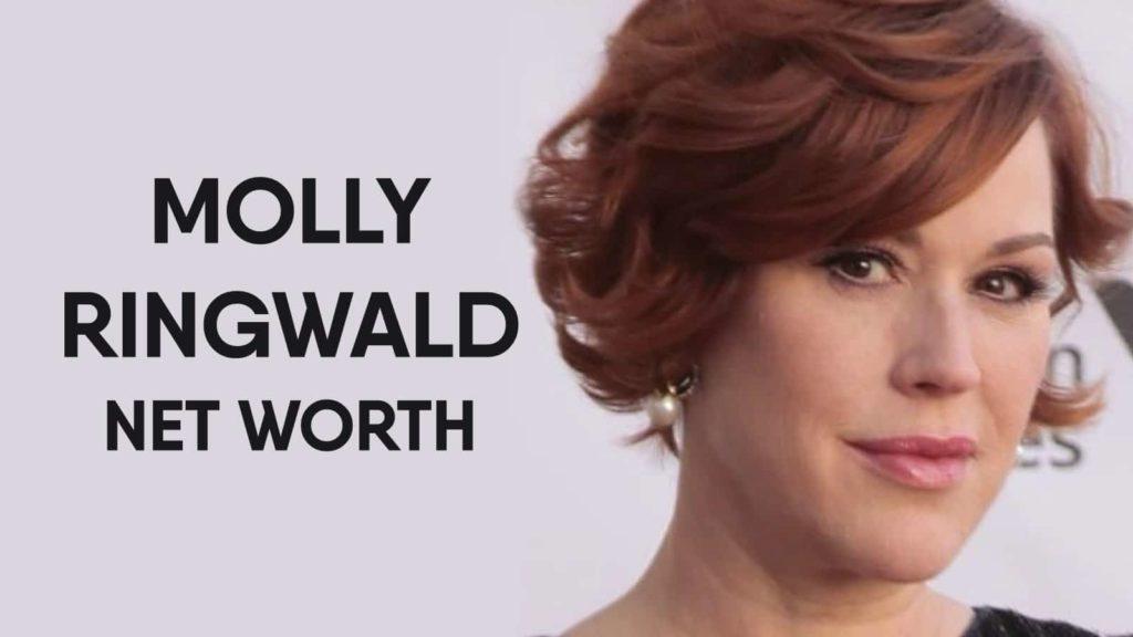 Molly Ringwald Net Worth