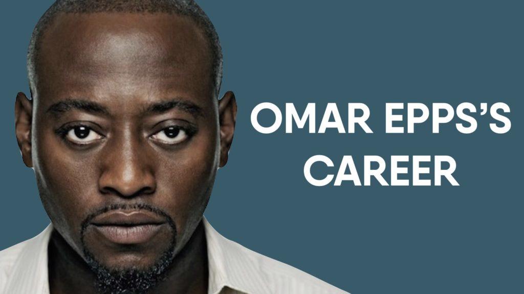 Omar Epps