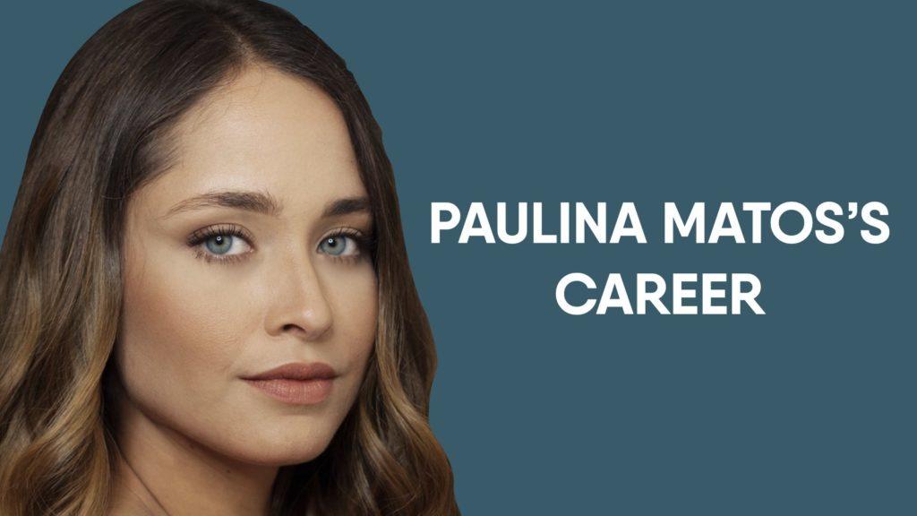 Paulina Matos
