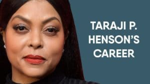 Taraji P Henson