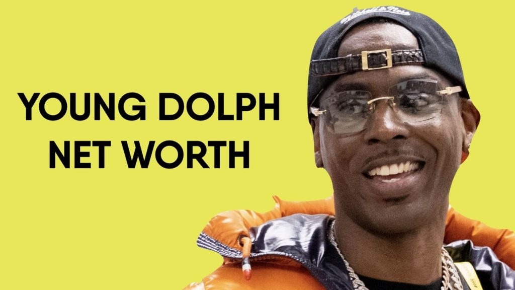 Young Dolph Net Worth
