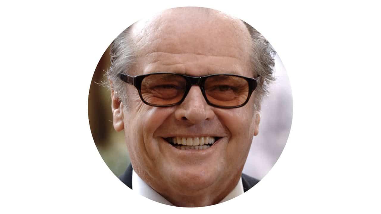 Jack Nicholson Net Worth