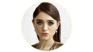 Natalia Dyer Net Worth