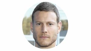 Tom Hopper Net Worth
