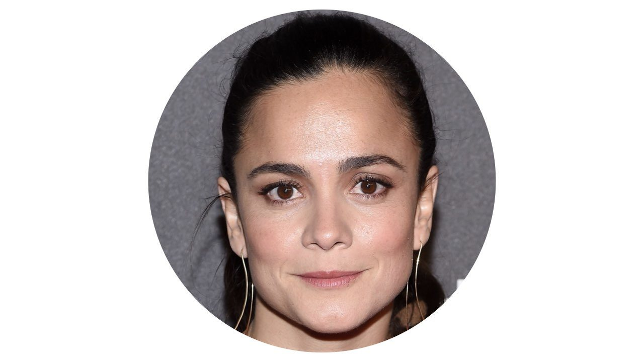 Alice Braga Net Worth