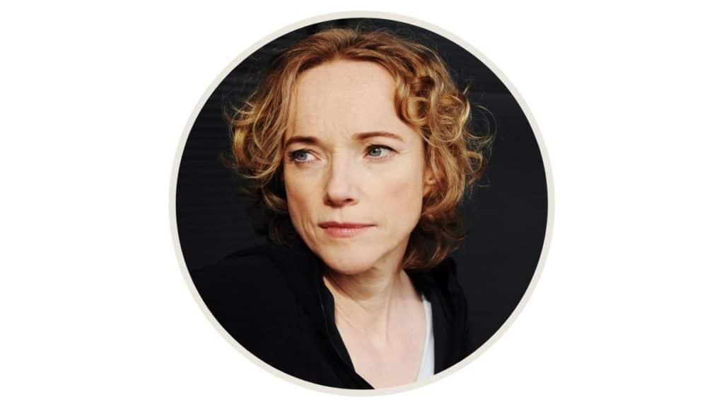 Claudia Geisler-Bading