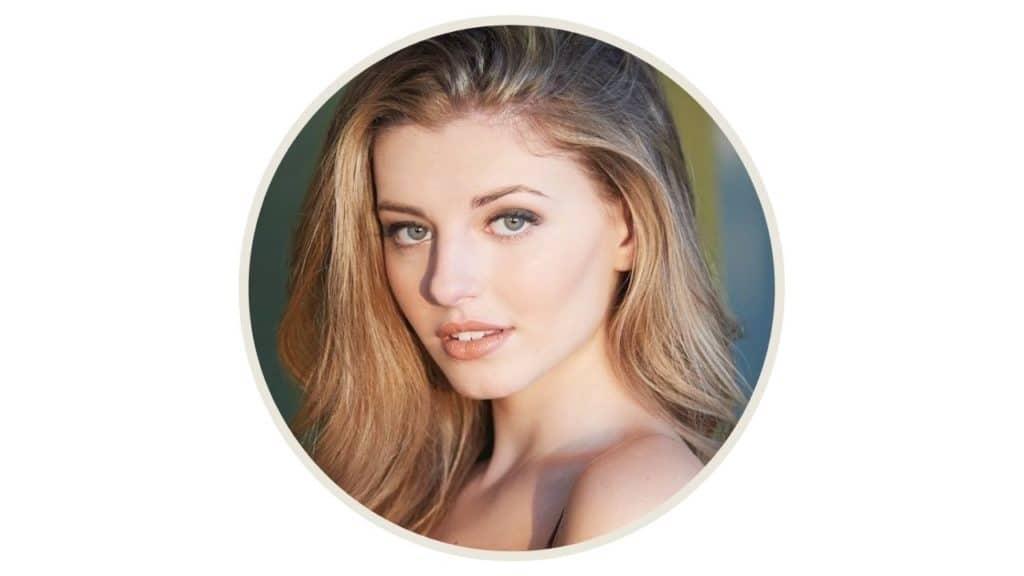 Eliana Jones Height