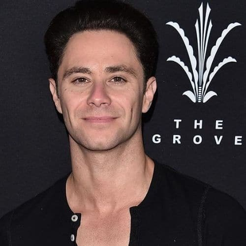 Sasha Farber Net Worth