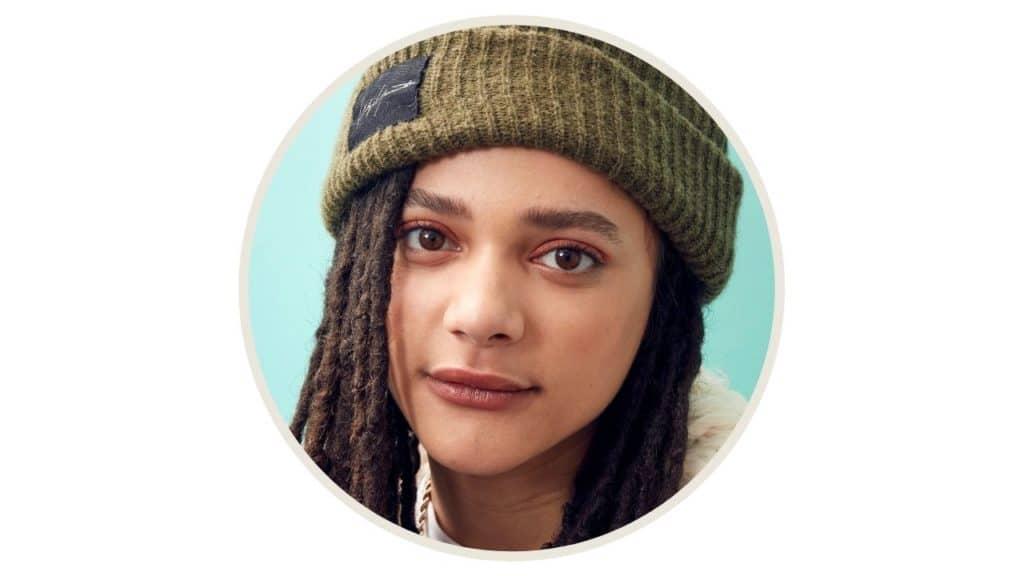 Sasha Lane Height