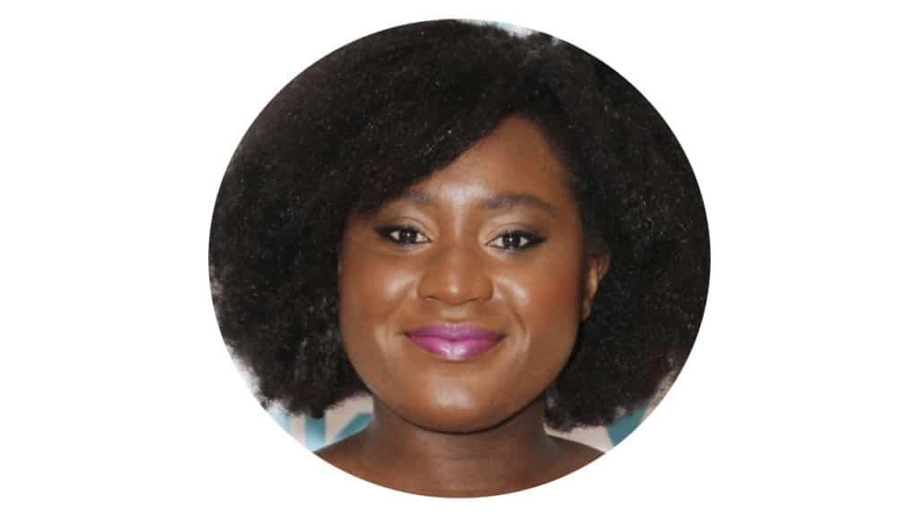 Susie Wokoma Net Worth