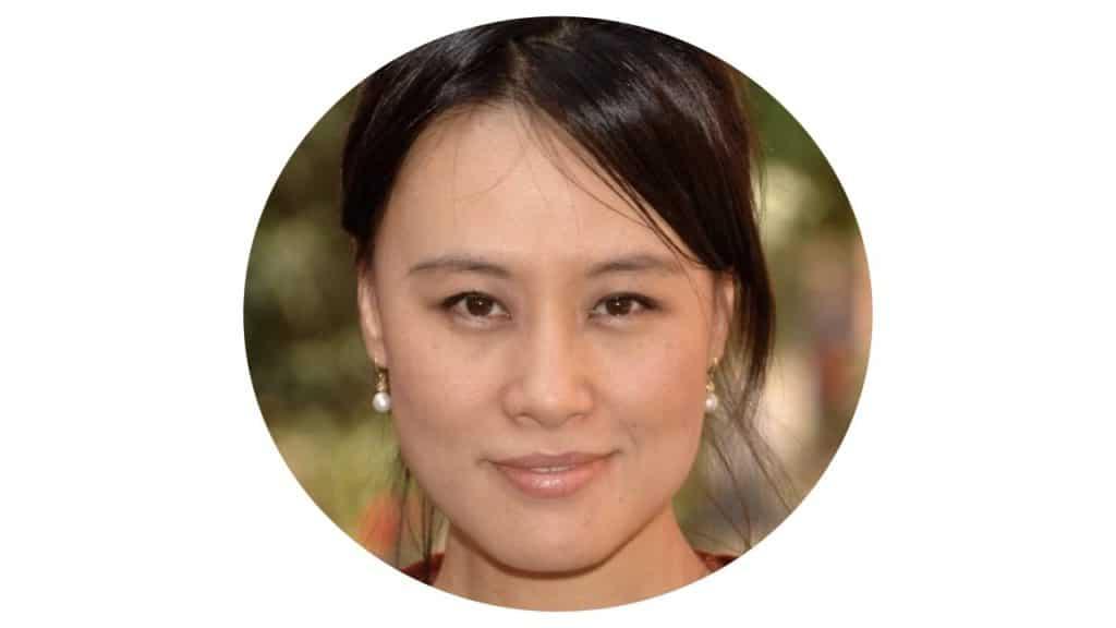 Vivian Wu Net Worth