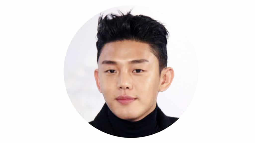 Yoo Ah-In Net Worth