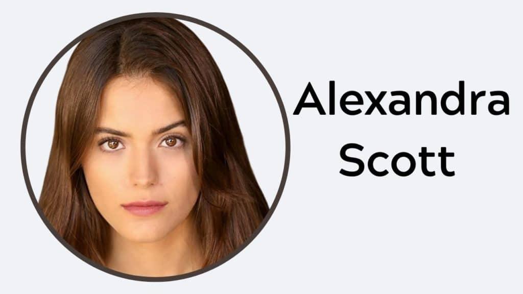 Alexandra Scott